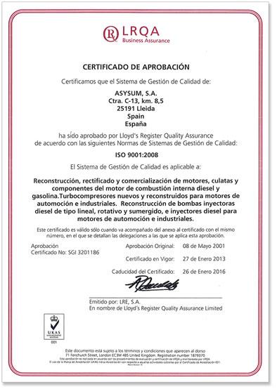 asysum-ISO-9001-2008