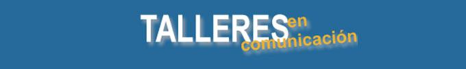 Reportaje en Talleres en Comunicación