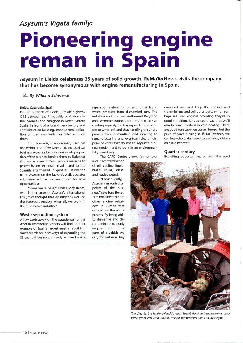 REMATEC-NEWS-08-2006-1