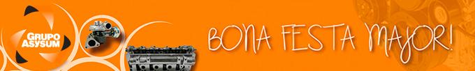 Asysum colabora con la fiesta Mayor de Lleida, del 8 al 12 de mayo del 2014Asysum collaboration with the Festa Major of Lleida, from 8 to 12 May 2014ASYSUM  collbore avec la Festa Major de Lleida, du 8 à 12 mai 2014Asysum colabora com a festa da cidade de Lleida a partir de 08-12 maio 2014