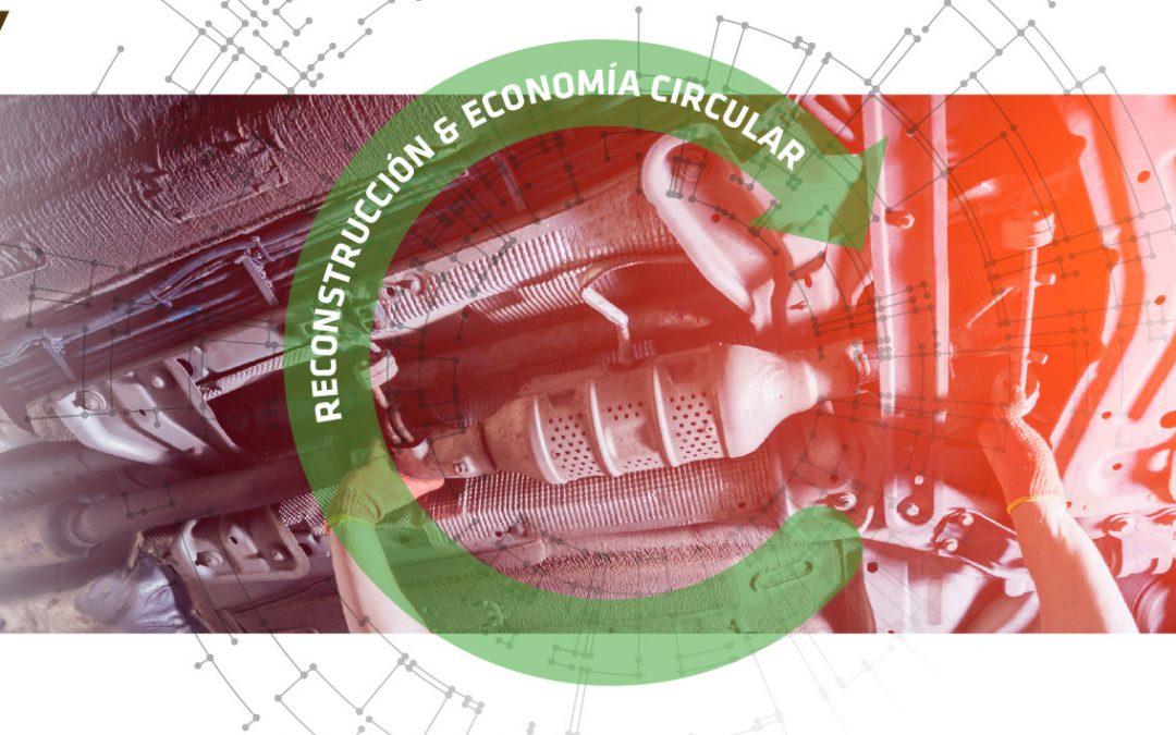 ECCAT- Extracción y reparación FAPS